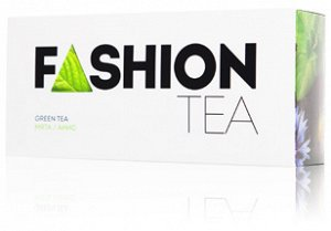 Зеленый чай Enerwood FASHION