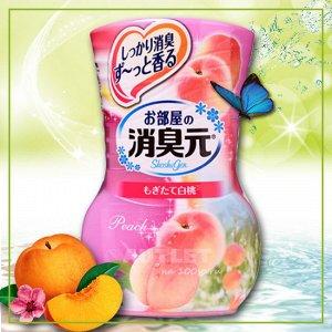 """""""Oheyano Shoshugen"""" Жидкий дезодорант для комнаты с ароматом персика"""
