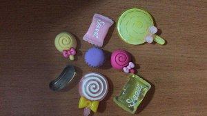 Набор сладостей №2