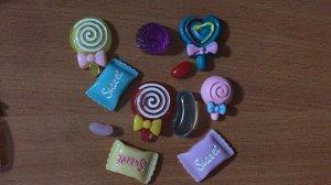 Набор сладостей №3