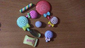 Набор сладостей №4