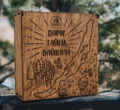Байкальский знахарь! Здоровье из сердца Байкала!  — Подарочные наборы — Какао и горячий шоколад