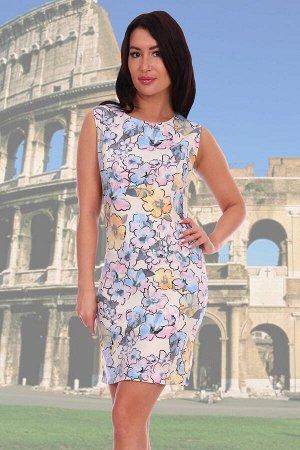 Платье Нимфа