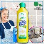 """""""Mitsuei"""" Крем для очищения поверхностей без царапин с ароматом апельсина 400 гр"""