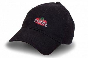 Бейсболка итальянского бренда Fazoli's №246 ОСТАТКИ СЛАДКИ!!!!