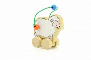 Лабиринт каталка Овца