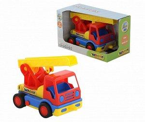 Базик автомобиль пожарный