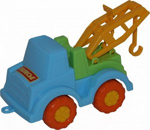 Ромка автомобиль эвакуатор