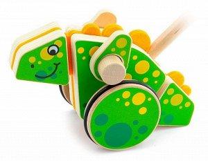 "Каталка ""Динозавр"""