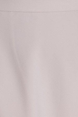 Юбка Бежевый -Одежда от Российских производителей