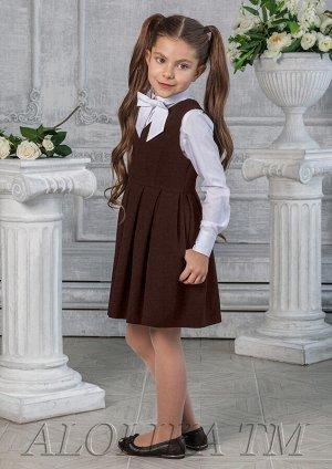 Джорджия коричневый