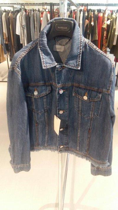 ✔Забирай прямо сейчас ♥ В наличии на складе ♥ Доставка 🚀 — Итальянские бренды — Одежда