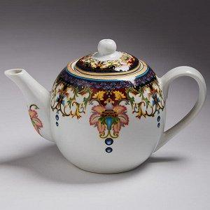 Чайник заварочный 750мл МР011R