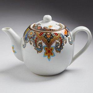 Чайник заварочный 750мл МР012R