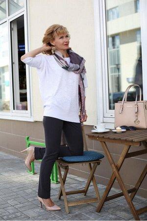 Брюки Качественно сшитые,выполненные из добротной ткани классические прямые брюки могут много хорошего рассказать о своей хозяйке.Они рекомендуют ее как уважающую себя,обладающую хорошим вкусом,успешн