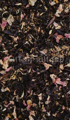 Чай черный - Мартиника (черный) - 100 гр