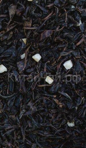 Чай черный - Эрл Грей № 2 - 100 гр