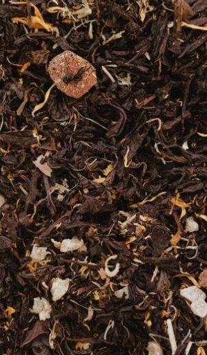 Чай черный - Сладкая папайя № 2- 100 гр