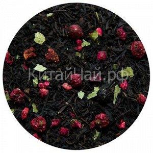 Чай черный - Русский Чай - 100 гр