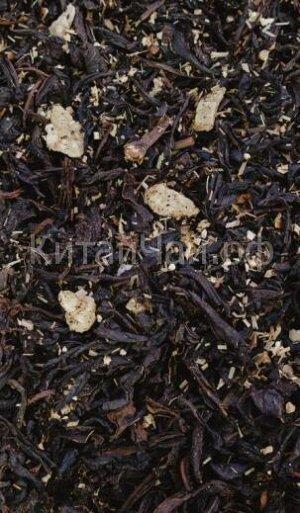 Чай черный - Согревающий - 100 гр