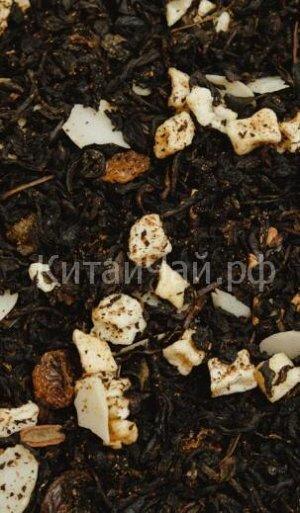 Чай черный - Бабушкин сад - 100 гр