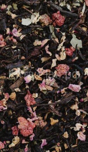 Чай черный - Малиновый сад - 100 гр