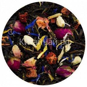 Чай черный и зеленый - 1002 ночь (1002 Сказка) - 100 гр