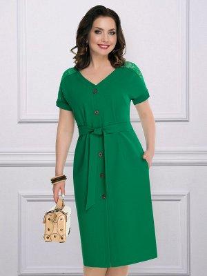 Платье из покупки Деловая женственность из Новосиба