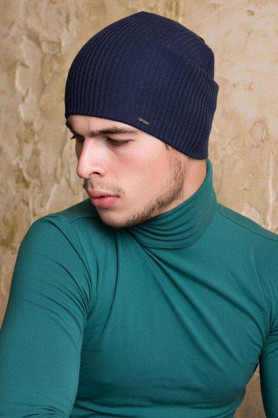 Оригинальные зимние и демисезонные шапки! - 21 — Шапки мужские — Головные уборы