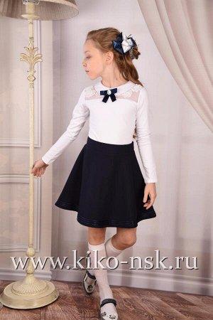 7329 Блуза трикотажная DENIZ