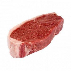 Говядина, стейк из тонкого края, Strip Loin Steak Angus Bernal, замороженный, 300г