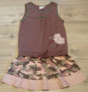 Платье на девочку 150-165 см, на жару отлично подойдет