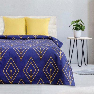 МиллиON текстиля — для спальни, кухни, детской, ванной — Комплекты постельного белья дуэт