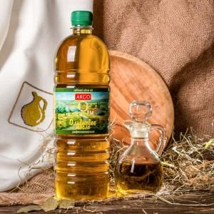 Лавка вкусностей - оливковое масло из Греции, кетчуп, маски — Оливковое масло Греция — Растительные масла
