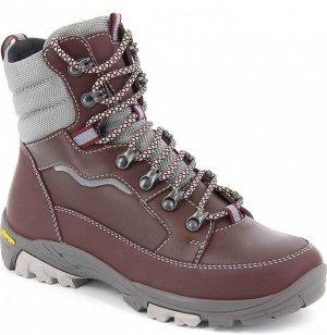 Зимнии ботинки женские размер 38