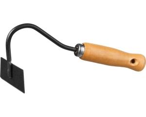 """Мотыжка """"PROLine"""" с деревянной ручкой"""