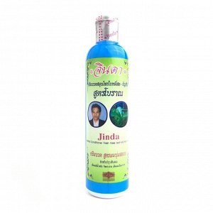 Травяной кондиционер Джинда от выпадения волос – традиционная формула