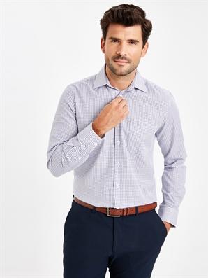 Продам рубашку с длинным рукавом р-р 50-52 (XL)