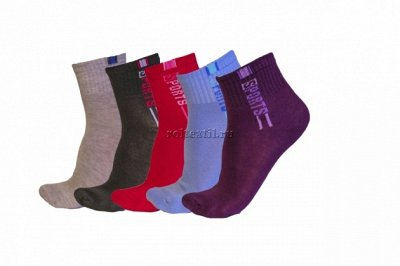 АКЦИЯ!!! -10% на носки! Мега распродажа-носки, белье-18 — Носки детские — Детям и подросткам