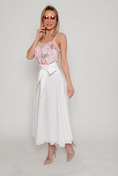 Dusans-одежда со смыслом   — Юбки — Прямые юбки