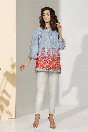 Блуза, брюки Mia-Moda Артикул: 1047