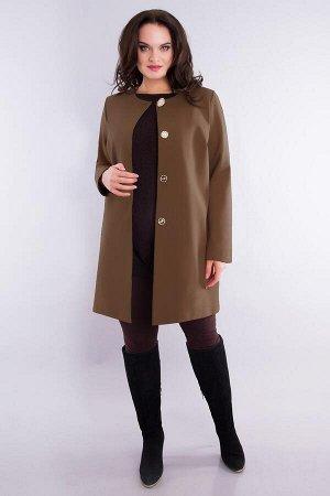 Женское пальто DaLi 340