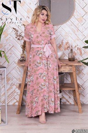 Платье 48560