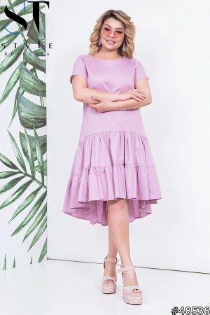 Платье 48536