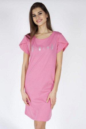 Домашнее платье на 44 размер