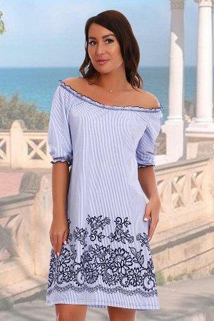 Платье Минара