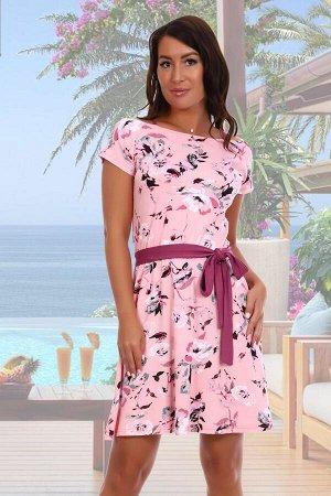 Платье 3046