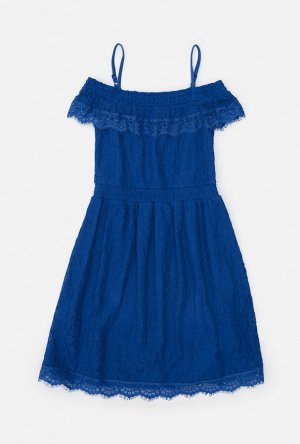 Платье детское для девочек Etoile синий