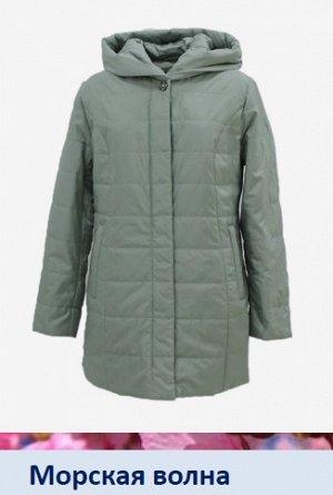 Куртка Зеленый , очень приятный цвет, не яркий