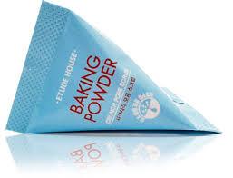 Etude House Baking Powder Crunch Pore Scrub Скраб для лица 1 шт * 7гр